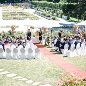 Hochzeitsmusik Geigenhimmel Luxuspaket
