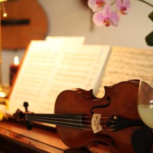 Musik für Private Anlässe