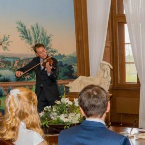 Hochzeitsmusik zur Trauung